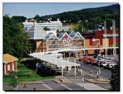 köpcentrum i jönköping